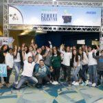 Miles de estudiante descubren las ciencias en la Gran Cumbre Cientifica