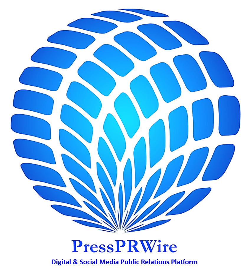 PressPRWire Business Logo